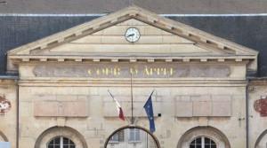 Cour d'appel Bordeaux